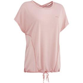 Kari Traa Isabelle T-shirt Femme, soft